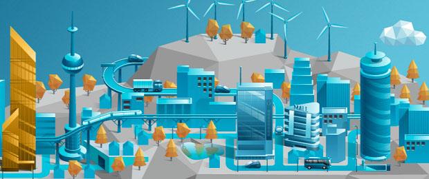 Las tecnologías M2M plantan cara al cambio climático