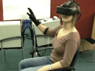 Evitar el dolor con la tecnología