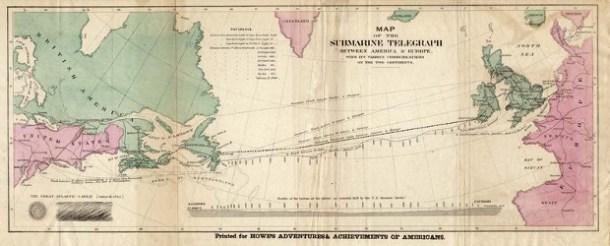 El telégrafo contra la telefonía