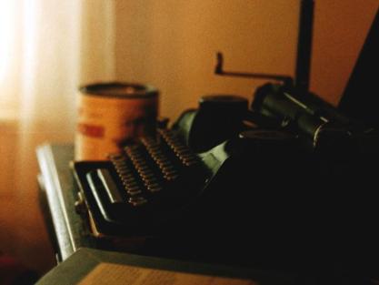 Brother: la última máquina de escribir