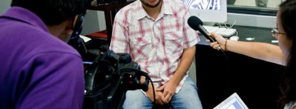 """Marco Sifuentes: """"Es necesario que Internet sea una prioridad nacional"""""""