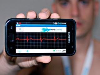 Tratar enfermedades crónicas desde smartphones