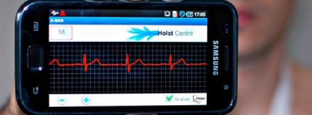 Smartphones para tratar enfermedades