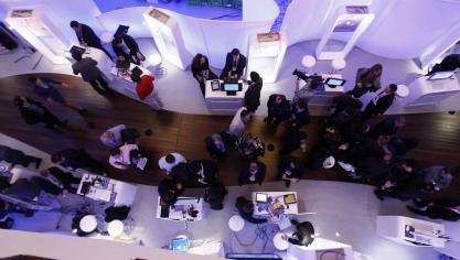 Movilforum: una gran oportunidad para empresas tecnológicas