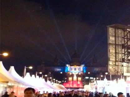 "Barcelona se prepara para ser ""Mobile World Capital"""