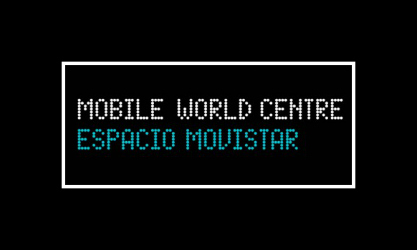 Welcome Mobile World Centre