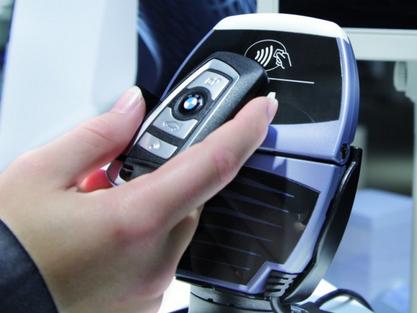 Asturias lidera un proyecto piloto con NFC en su transporte público