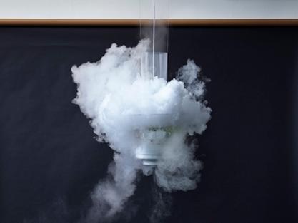 Nebula, una nube dentro de casa