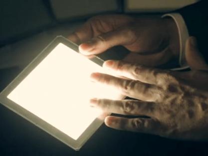 Iluminación con tecnología OLED