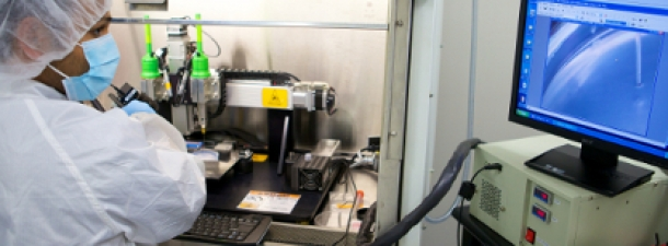 Impresoras en 3D que crean órganos: el futuro de la eHealth