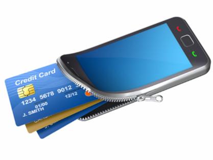 Multiples posibilidades en el pago con movil