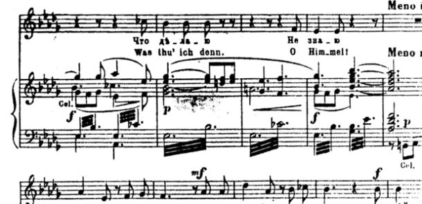 Descifrando la música con una partitura
