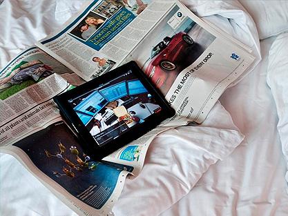 Periodismo digital: el periodista en la encrucijada
