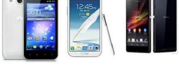 Tendencias CES 2013: la expansión de lo móvil