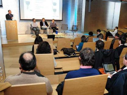 Cuatro empresas españolas que trabajan con Big/Open Data