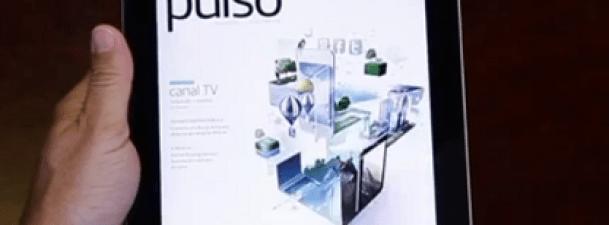 Adaptar contenidos a todos los dispositivos tiene premio: Pulso