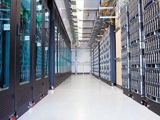 Rack de servidores - Virtualización de redes