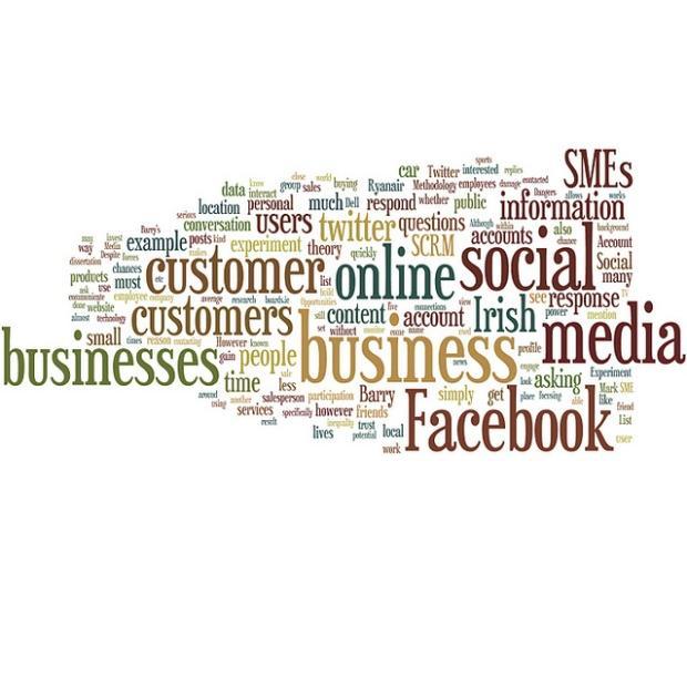 El 56% de los jóvenes sigue a una marca en redes sociales