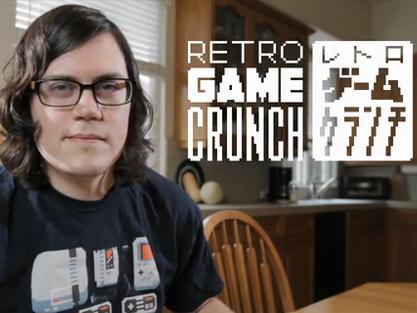 Retro Game Crunch, juegos gracias al crowdfunding
