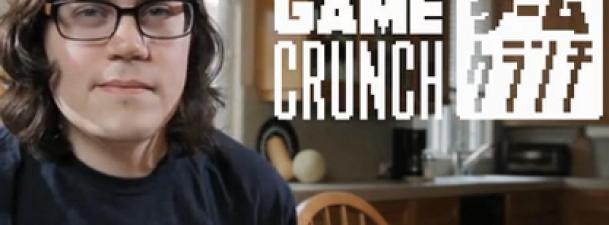 Retro Game Crunch: crear videojuegos colaborativamente en tiempo récord