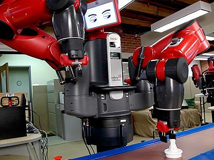La robótica que llega