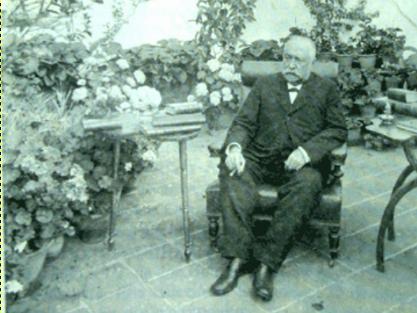 Sánchez-Arjona, pionero de la telefonía en España