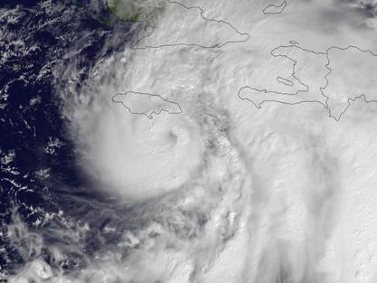 Conectados a Internet sin Internet, o cómo sobrevivir al apagón del huracán Sandy