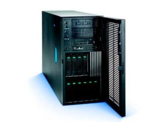 Servidor para virtualización de redes