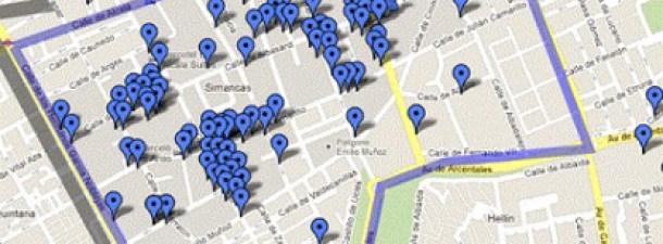 """San Blas, el """"Silicon Alley"""" madrileño"""