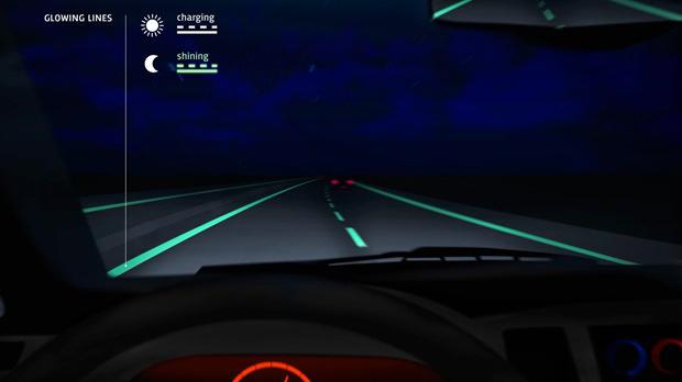 Autopista inteligente