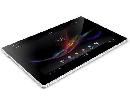 MWC 2013: Sony presenta la tableta más fina con Android y Nokia apura sus cartas