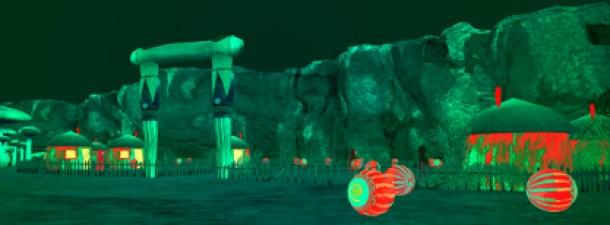 Recreando físicas reales en un videojuego