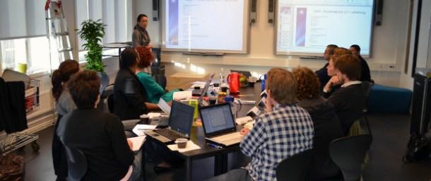 eLearning en la universidad de Stanford