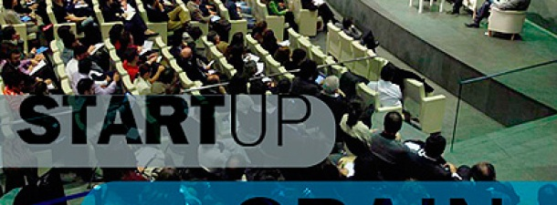 Start Up Spain: Una España 3.0