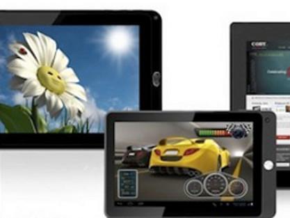 Uno de cada seis europeos alternan el smartphone y la tablet