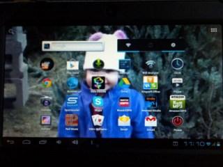 El consumo de vídeo en tablets crecerá para 2020