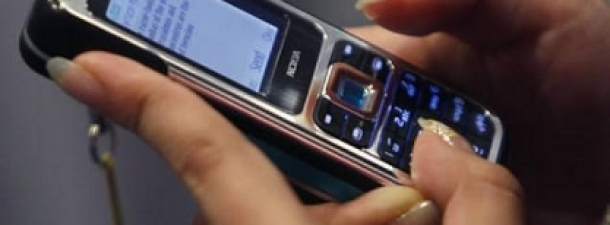 ¿Los teléfonos móviles reducen el número de crímenes que se cometen?