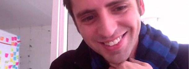 """Tomás Pollak: """"En Internet, esta todo por hacer y uno puede ser parte de esto"""""""