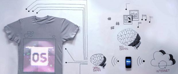 La tecnología viste a la moda (y a la salud)