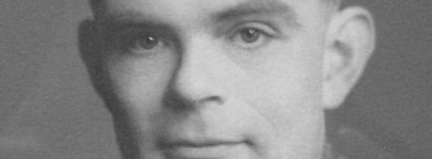Alan Turing, descifrando la realidad