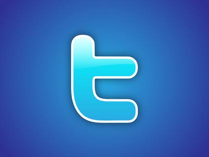 Las naciones más twiteras