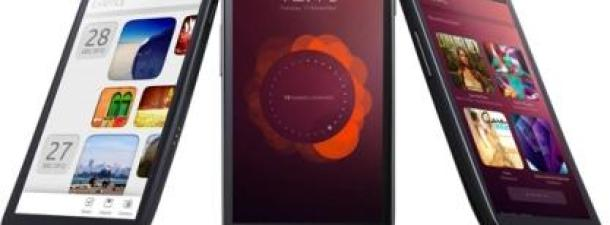 Ubuntu Phone OS: Linux llamado a colarse entre iOS y Android
