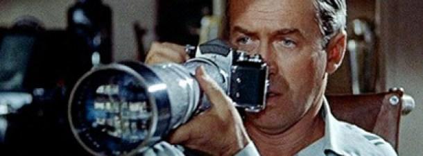 Las cámaras ya no son lo que eran: nuevas formas de ver el mundo