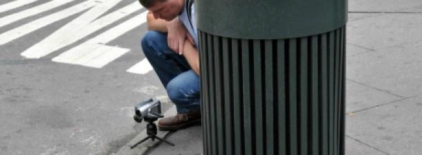 Las videocámaras en las ciudades, maravillosos sensores