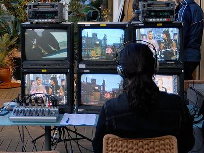 Startups Wayra basadas en lo audiovisual