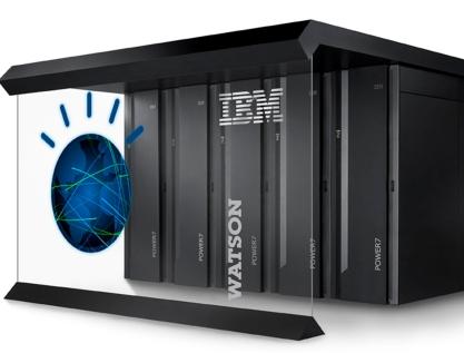 IBM Watson: cuando los médicos piden consejo a una supercomputadora