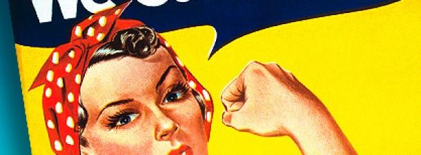 Mujeres directivas en empresas de tecnología: una rara especie
