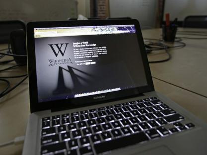 ¿Está dejando de crecer la Wikipedia?