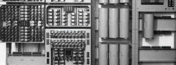 The Witch: el primer ordenador revive 20 años después