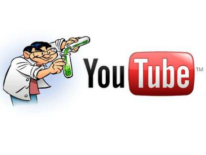 "Experimentos de atención al cliente con ""Youtube"""